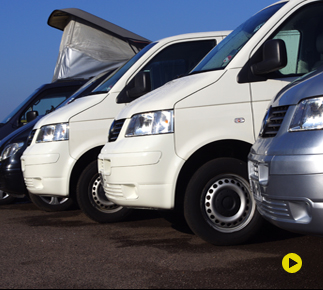 West Country Conversions | Exmouth | The Campervan